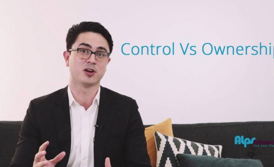 Control Vs Ownership